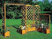 Gartenartikel und Gartendeko