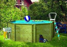 holzpool garten pool holz swimmingpool holzpools. Black Bedroom Furniture Sets. Home Design Ideas