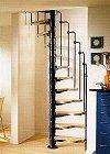 luxholm treppen bei. Black Bedroom Furniture Sets. Home Design Ideas